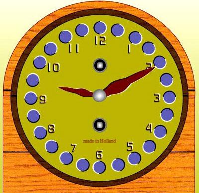 El reloj de Walt