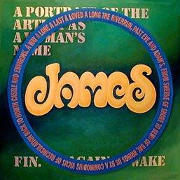 James & Joyce