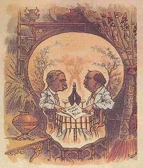 ¿Un cráneo o un par de personas? II