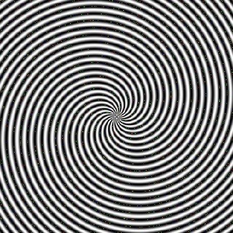 Una espiral II